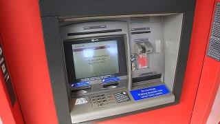 コンビニATM手数料無料の銀行